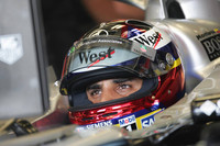 Montoya tops first day of Jerez test
