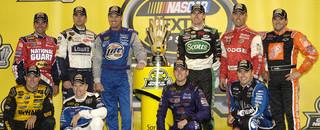 NASCAR Sprint Cup 2005