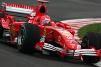 Schumacher wants to forget Belgian race