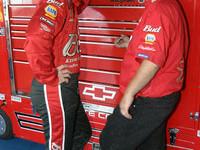 Earnhardt Jr's hints paid off, Eury Jr returns