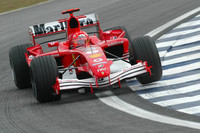 A step forward for Ferrari
