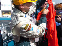 Ingall earns first Supercar title