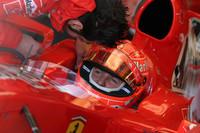 Winter testing resumes at Jerez
