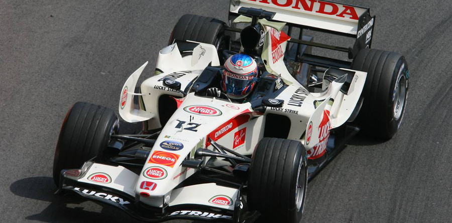 No great British hope for Button