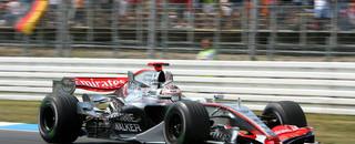Raikkonen takes first pole of season at German GP