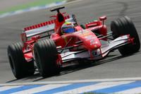 Massa top on Hungarian GP Friday afternoon