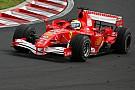 Massa aims for maximum points