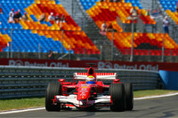 Maiden pole position for Massa at Turkish GP