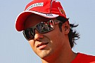 Massa confident for last three races