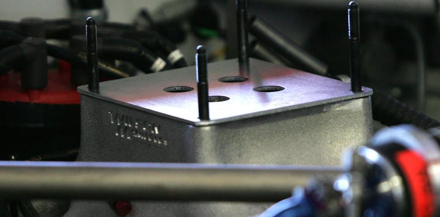 Smaller restrictor plates mandated for Talladega