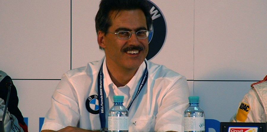 BMW targets 2008 victories
