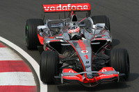 Alonso makes his mark on US GP Friday