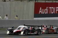 Kristensen pulls out large early lead