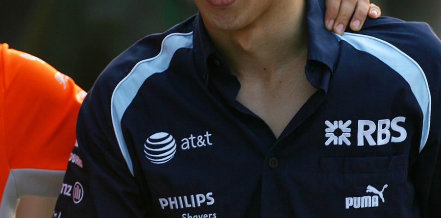 Williams confirms Nakajima for Brazil