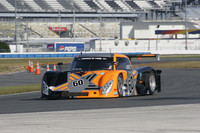 Testing, testing in Daytona, day one