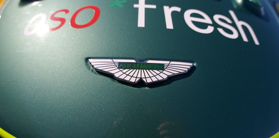 Bell Motorsports enters GT1 with Aston Martin