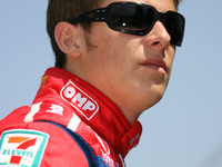 Marco Andretti to carry on family name at Sebring