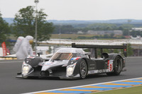 Montagny takes over lead from Villeneuve