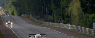 Le Mans ACO selects strong field of 55 starters for Le Mans