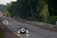 ACO selects strong field of 55 starters for Le Mans