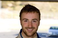 Hinchcliffe re-launches with Sam Schmidt