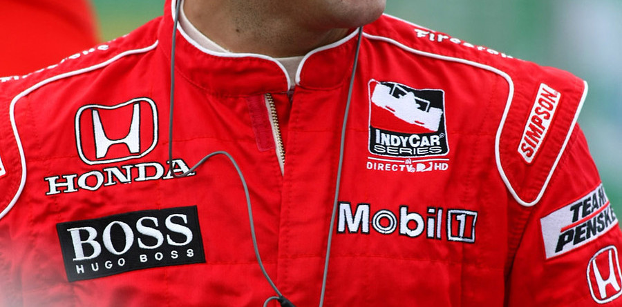 Castroneves cleared of tax evasion in time for LBGP