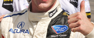Pagenaud powers to Utah pole