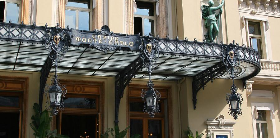 Ingram's Flat Spot On: Monaco or bust