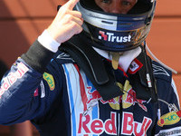 Vettel nabs pole in Turkey