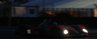 Le Mans Kolles Audis sparking surprise through 12 hours
