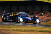 Peugeot comes through with a 1-2 Le Mans victory