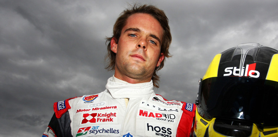 Soucek wins Oschersleben race one as rivals crash out