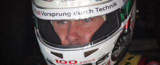 DTM Kristensen takes another pole, at Barcelona