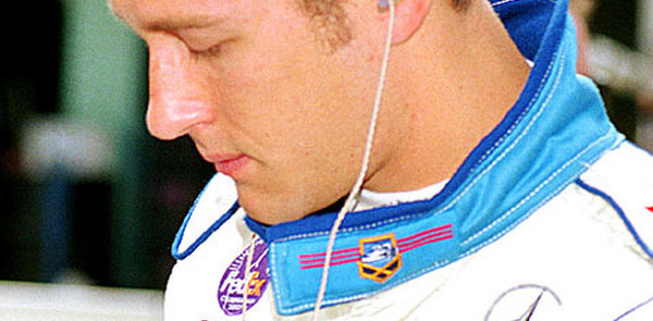 Ten years on: Greg Moore remembered