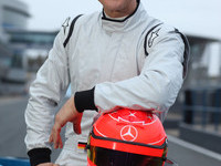 Schumacher ready for 2010 return, completes test