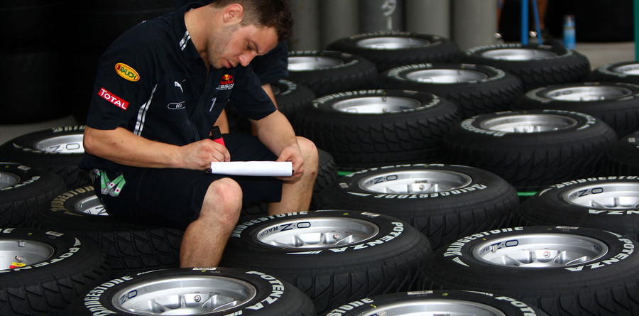 Formula One: On and off track - week 6