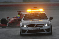 Malaysia: the hottest race of the year?