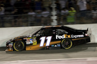 Hamlin soars to the Darlington victory