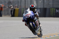 Lorenzo pads points lead with French GP win