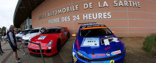 ALMS Rules guidelines issued for Le Mans 2011