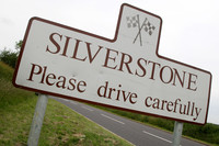Silverstone is all set for the clash of the titans