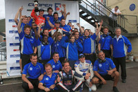 Calado snatches victory from Vergne at Thruxton