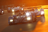 Strakka takes Hungaroring in LM P2 walkover