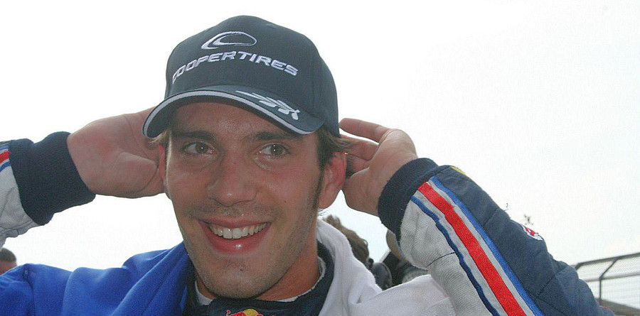 Business as usual for Vergne at Snetterton