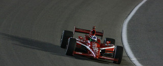 IndyCar Dixon wins Homestead, Franchitti cruises to title