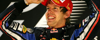 Formula 1 Vettel wins title after epic Formula One season