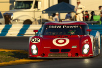 Ganassi Racing one-two at Daytona after 18H