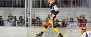 Crashgate's Piquet rules out F1 return