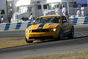 Grand-Am SCC: Maxwell - Ford interview 2011-03-02