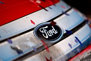 Ford awarded NASCAR